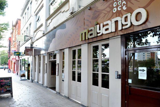 maiyango