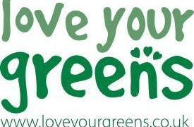 love your greens
