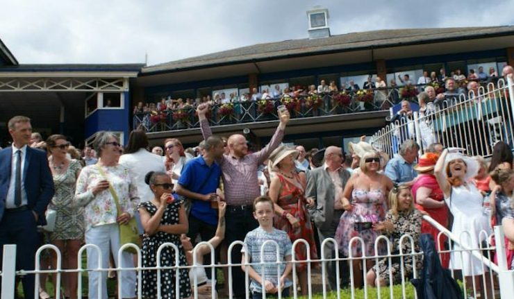 ladies day leicester racecourse