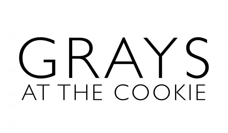 grays cookie leicester