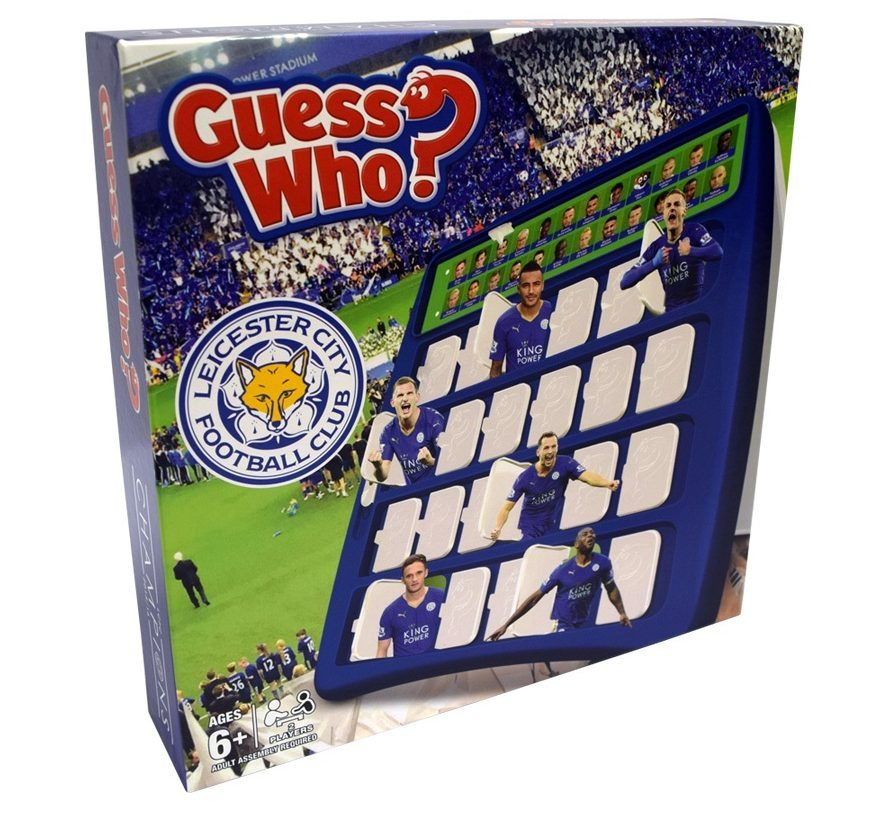 lcfc guess who