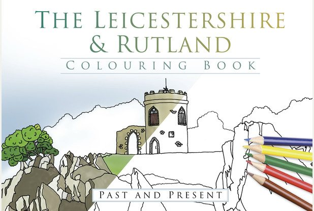 leicestershire colouring