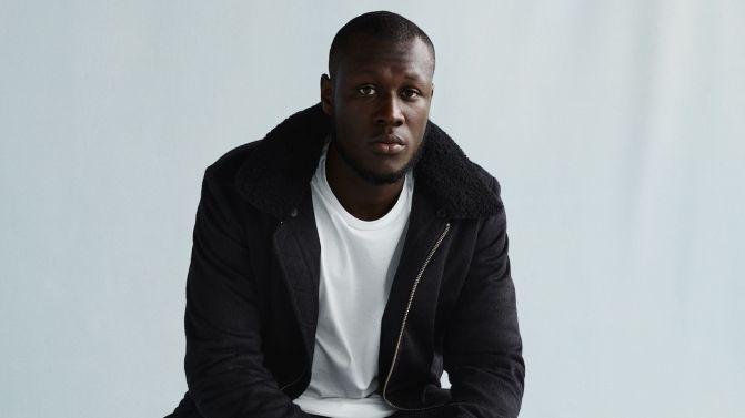 Stormzy Leicester