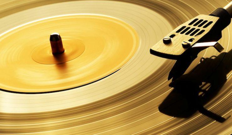 vinyl records dj leicester