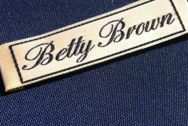Betty brown Leicester