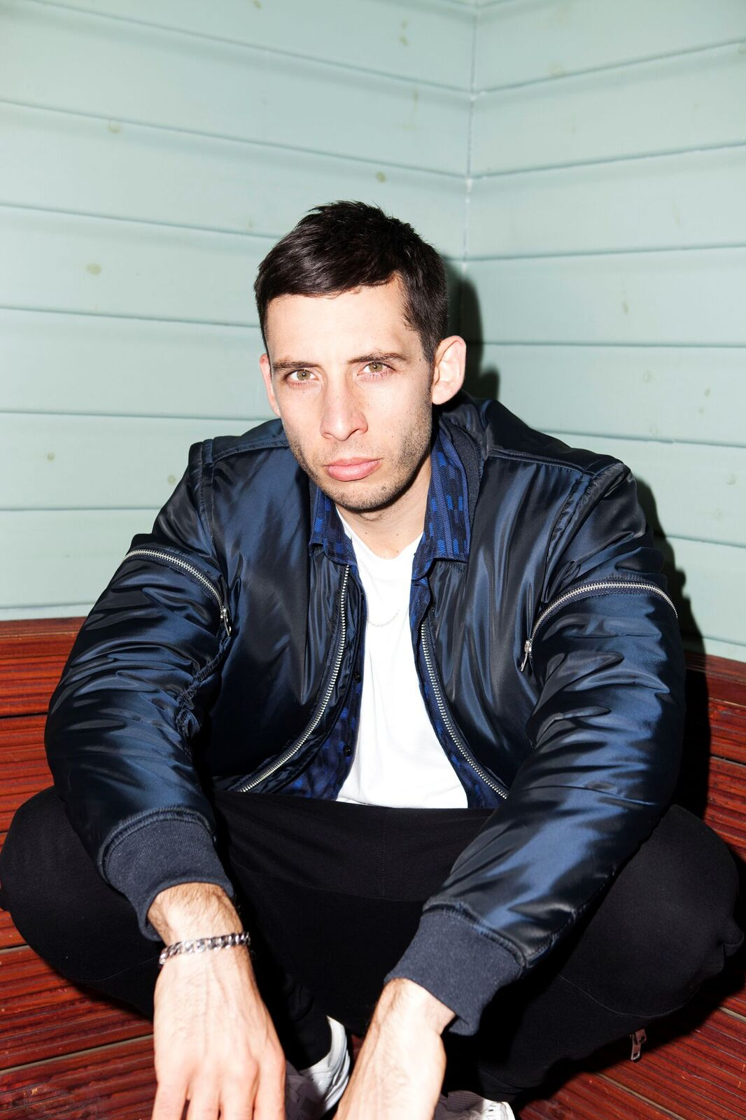 example dj wire