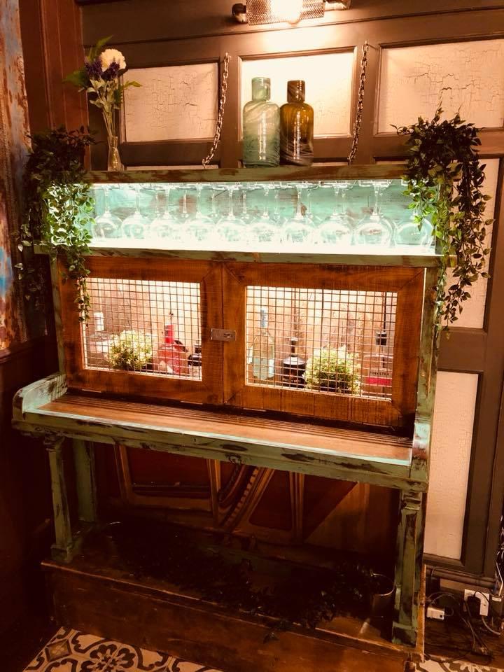 gin leicester distillery