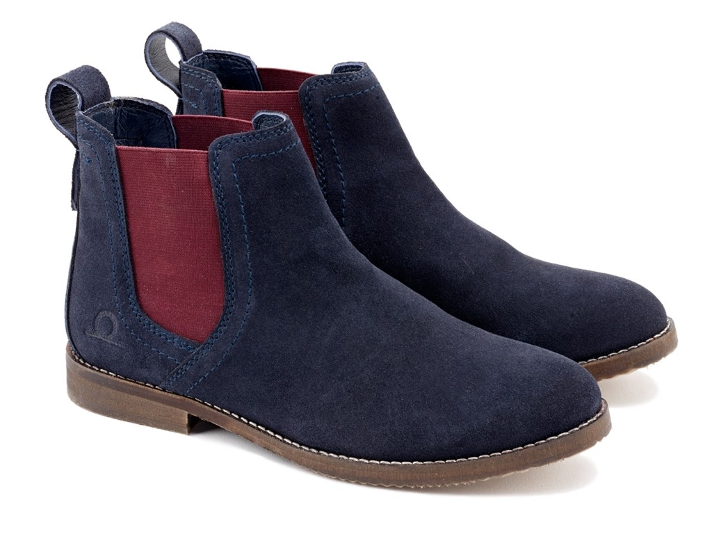 chatham Chelsea boots leicester fashion