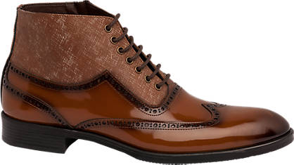 mens boots Leicester