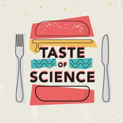 taste of science Leicester