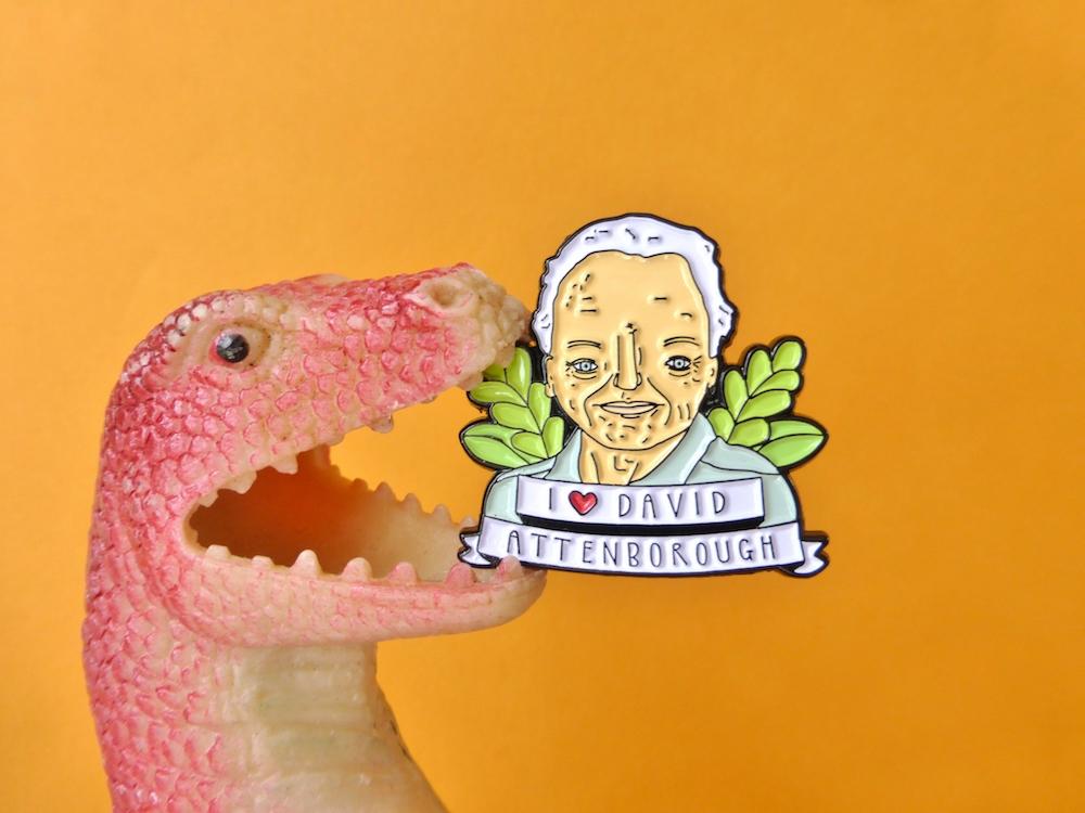 wren Wilson david Attenborough