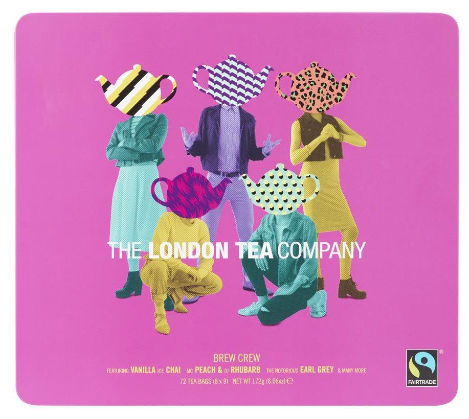 London Tea Company gift