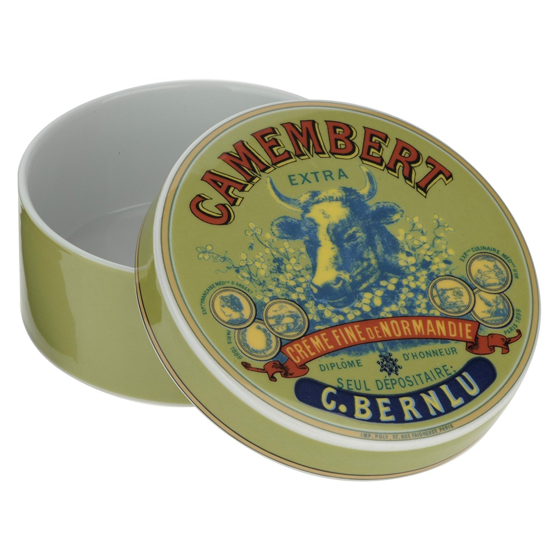 camembert dish