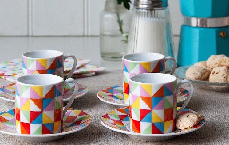 espresso cups Leicester