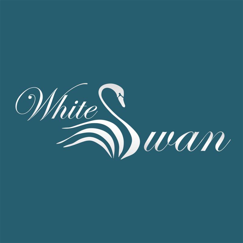 white swan shawell