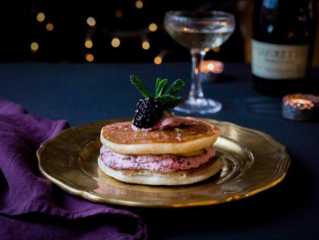 bills glamcakes pancakes leicester