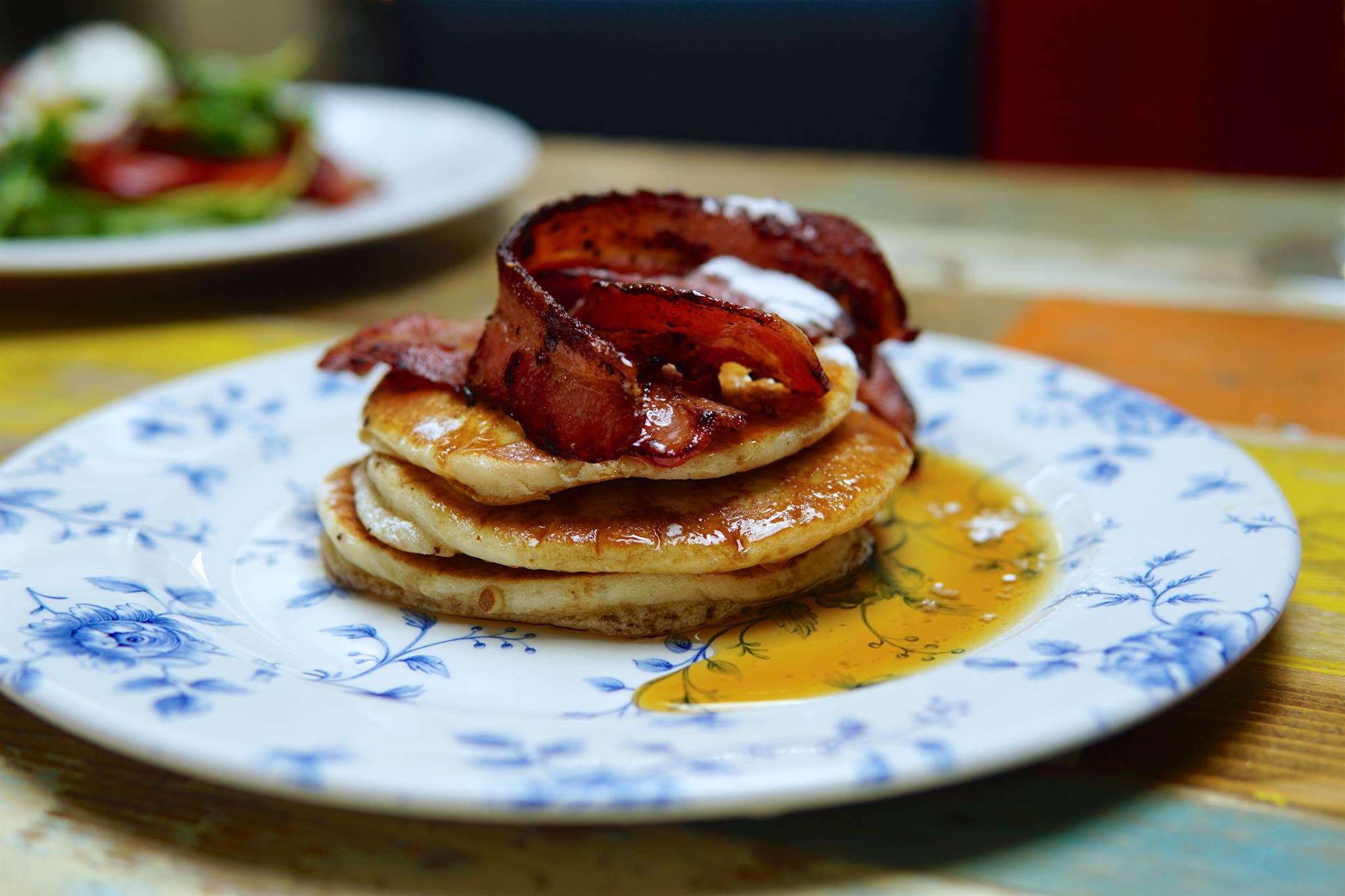 pancake day leicester
