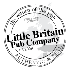 little Britain pubs