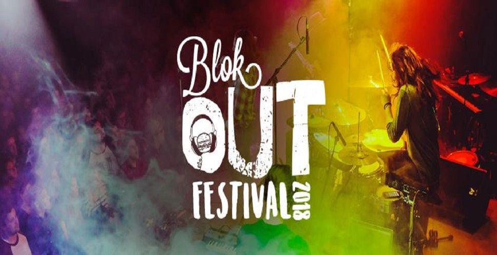 blok out festival