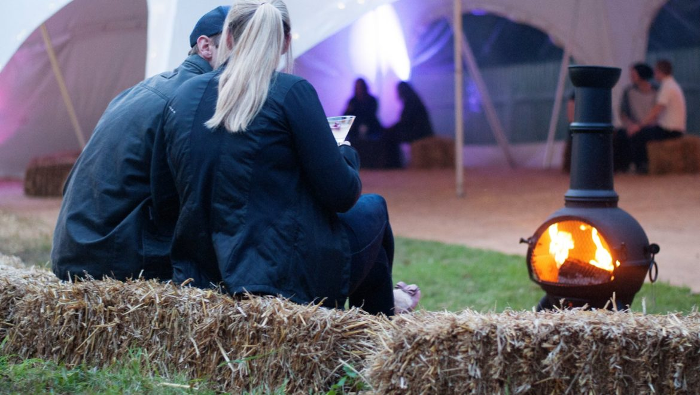 edible forest festival
