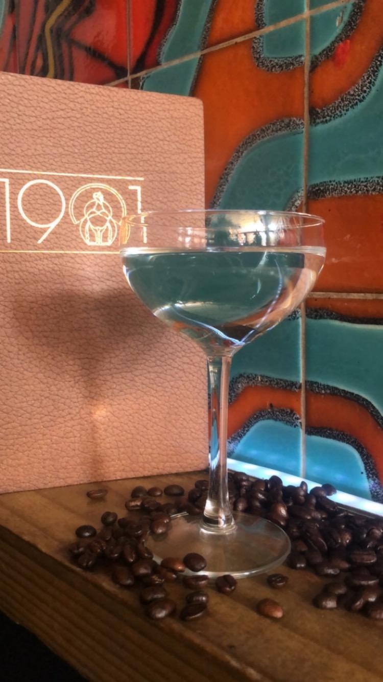 espresso martini clear leicester