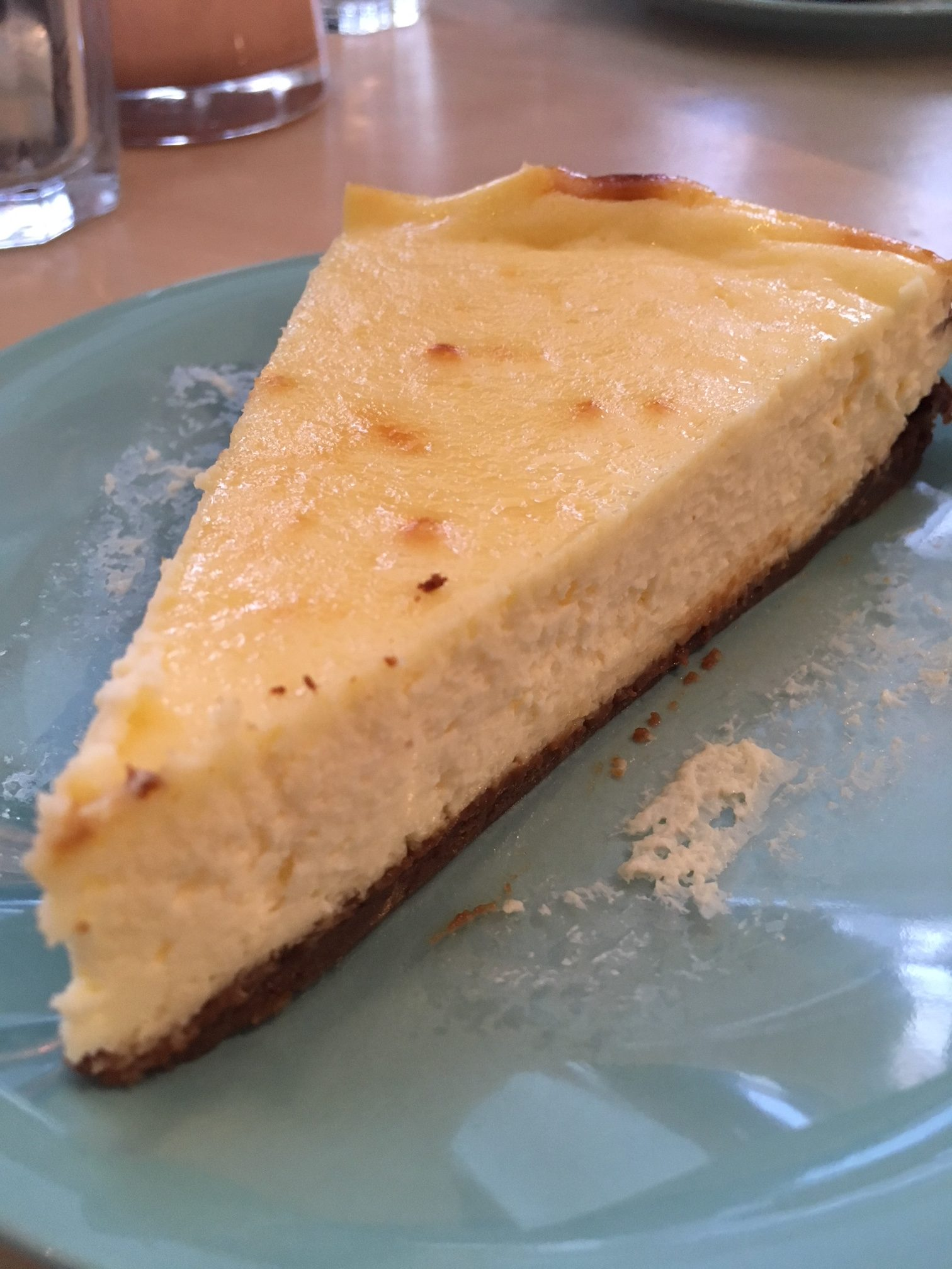 cheesecake keet rotterdam
