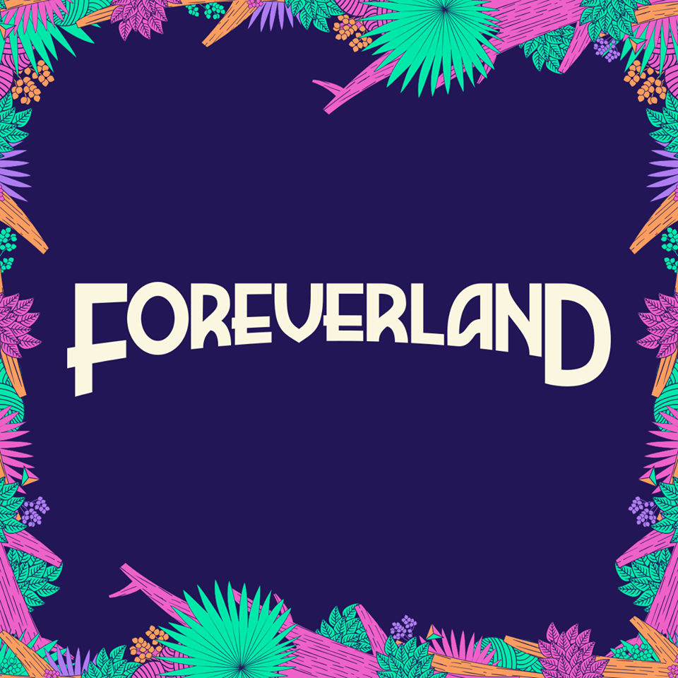 foreverland leicester