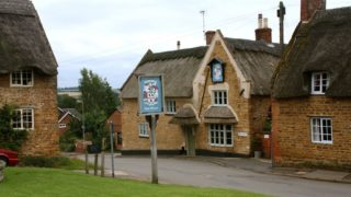 bewicke arms