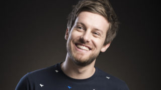 chris Ramsey leicester