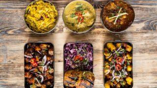 mowgli street food leicester