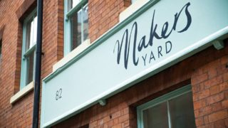 makers yard leicester