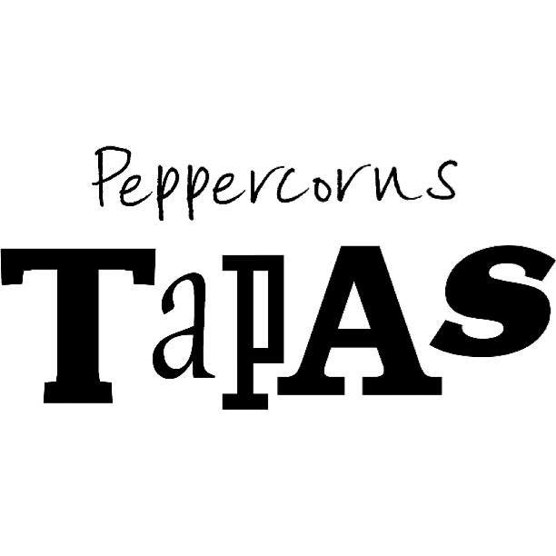peppercorns tapas leicester