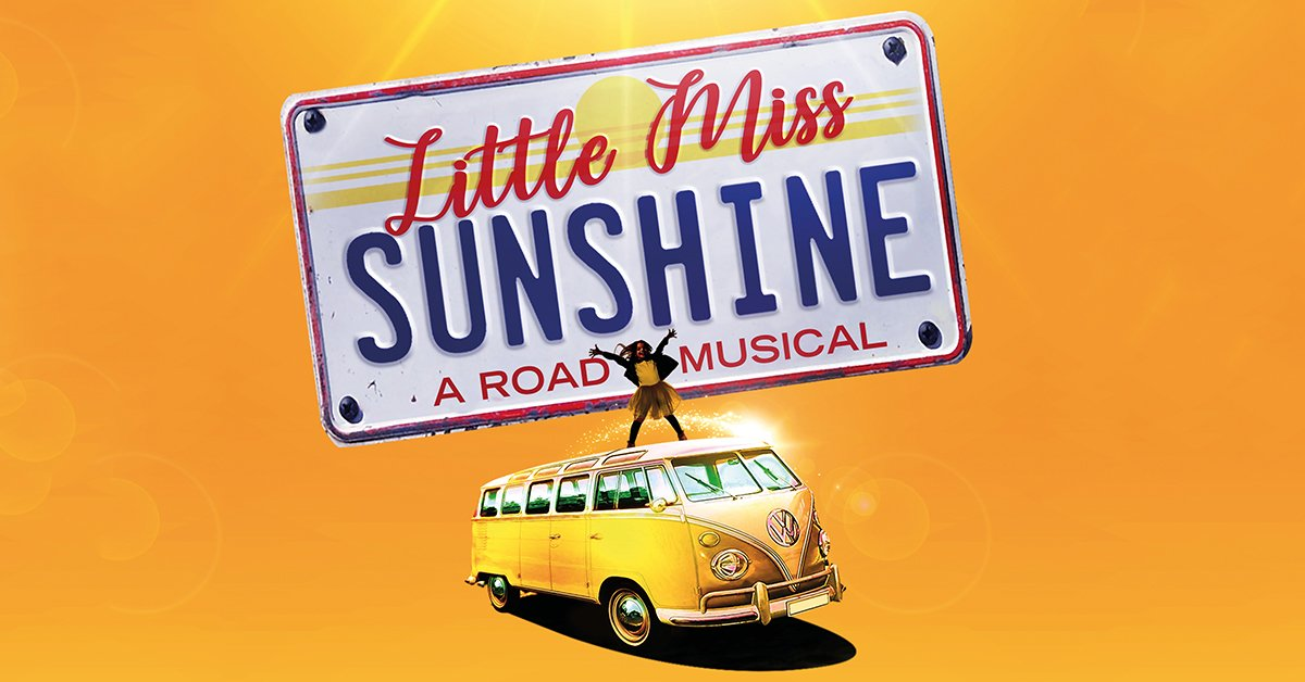little miss sunshine uk tour