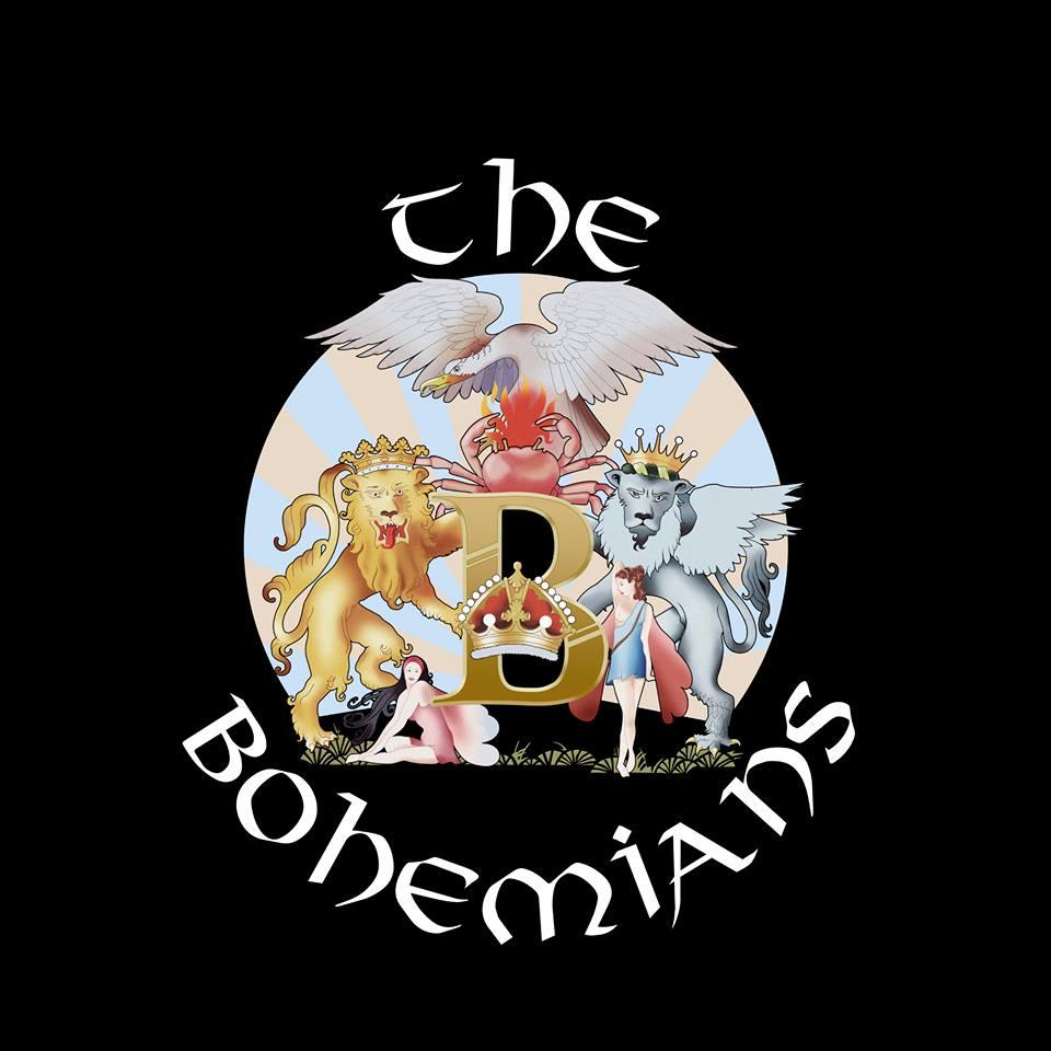 bohemians queen