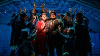 Amelie musical uk