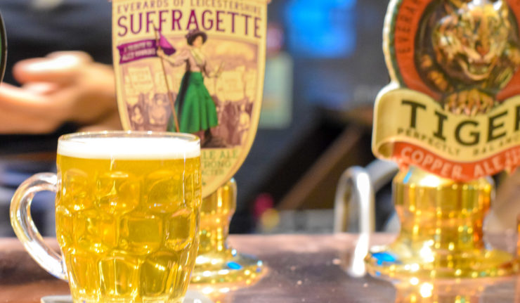 suffragette everards