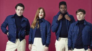metronomy Leicester