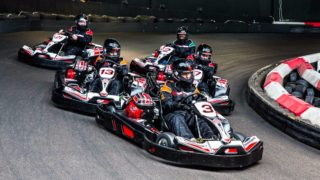 team sport karting leicester
