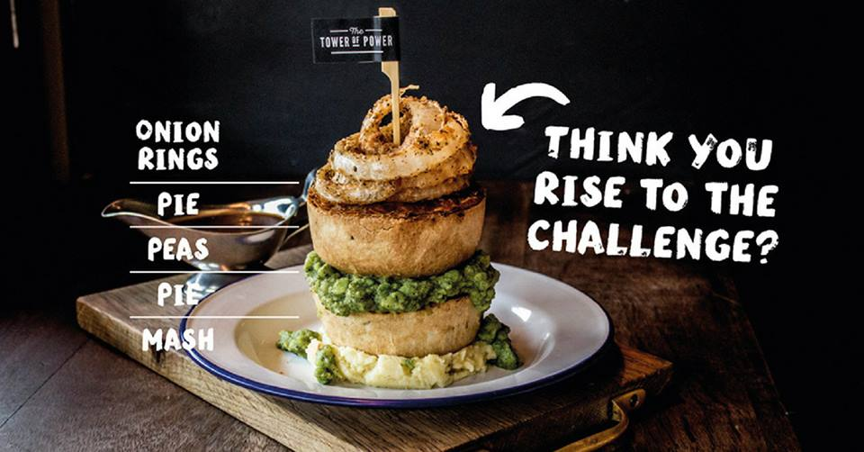 tower power pieminister