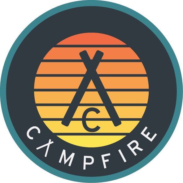 campfire trailer