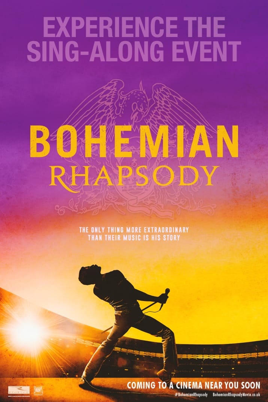 bohemian rhapsody sing-a-long
