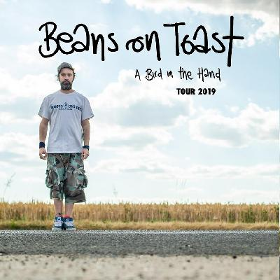 beans on toast leicester