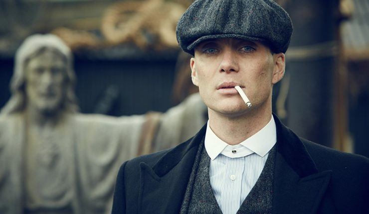 peaky blinders supperclub