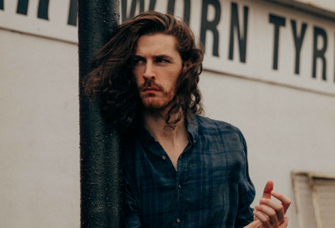 hozier leicester