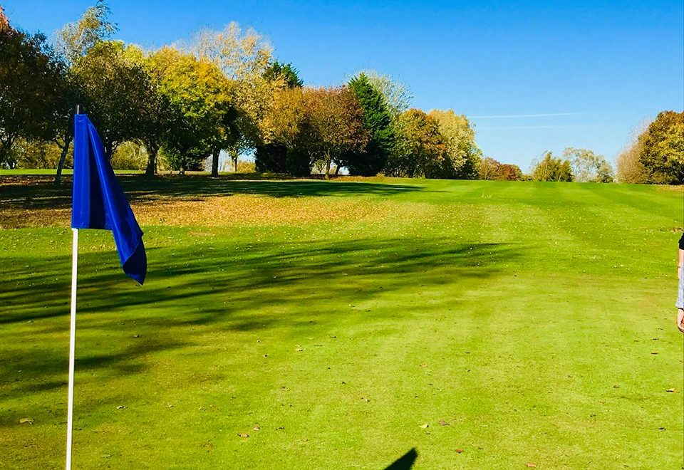 the gallops golf leicester