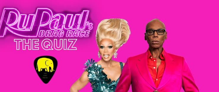 rupaul drag race