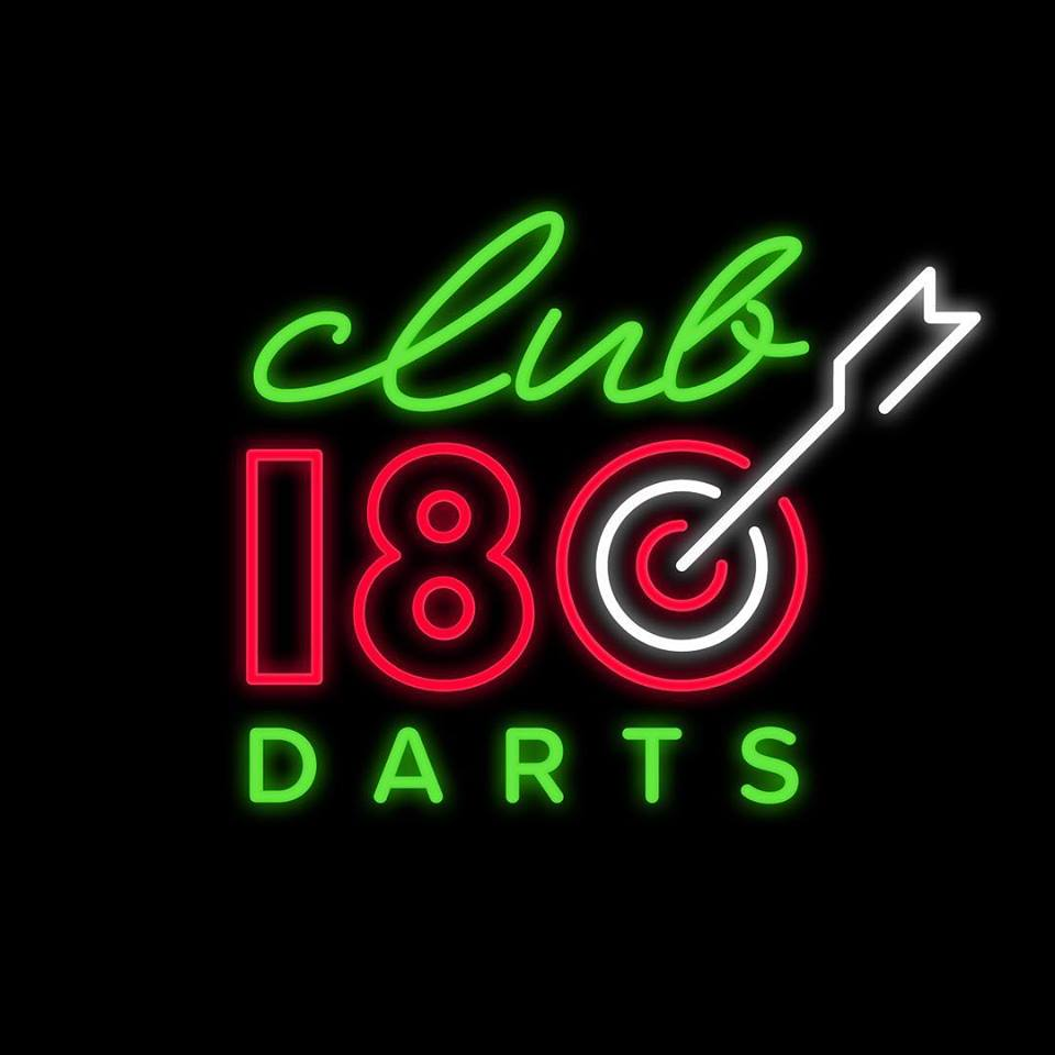 parcel yard darts
