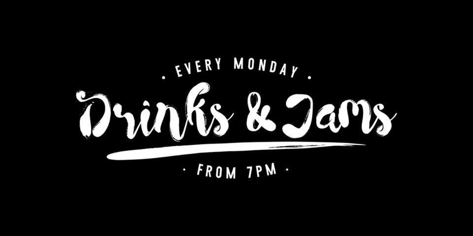 drinks jams