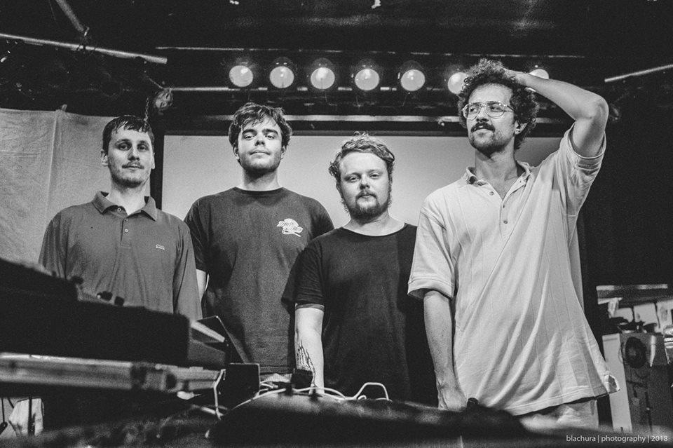 physics house band