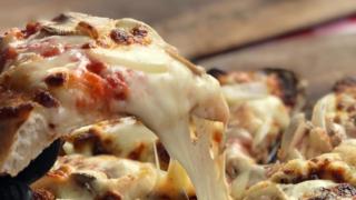 deep pan pizza leicester